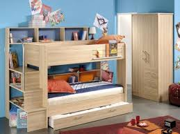 bedroom magnificent l shaped loft bed with futon bunk beds with