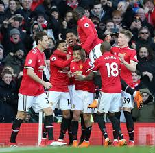 Manchester United Manchester United On What A What A Win What A