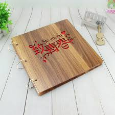 cheap wedding albums online get cheap wedding album photo wood aliexpress