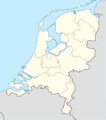 netherlands map images template location map netherlands