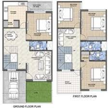 layouts of houses image result for house plan 20 x 50 sq ft niranjan mandal