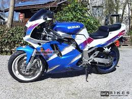 Suzuki Gr 1993 Suzuki Gr 7 Bb