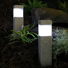 solar path lights home depot home landscapings sunlight type