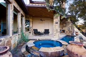 texas hill country 6401 sterling custom homes