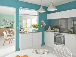 peinture cuisine blanche idée couleur peinture cuisine photo cuisine couleur peinture pour