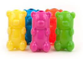 Gummy Bear Decorations The Gummy Bear Chew Toy Your Puppy Needs Gummibär