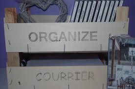 Recyclage Cagette Bois A Nous La Déco Recycler Les Cagettes
