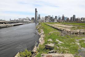 Where Is Google Headquarters Located Chicago Will Bid For Amazon U0027s Second Headquarters U2014 And Its 50 000
