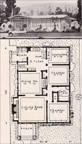 Residential Blueprints 107 Best Dollhouse Blueprints Images On Pinterest Vintage House