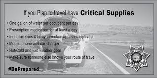 Arizona Travel Advice images Weather safety tips arizona department of public safety jpg