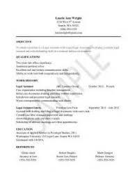 paraeducator job description resume special education