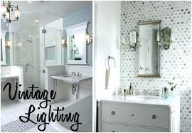vintage bathroom light sconces vintage bathroom lights image of light fixtures lighting ebay workfuly