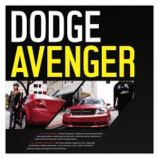 2011 dodge ram value 2011 dodge avenger brochure brought to you by your mid atlantic dodge