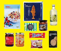 the best products from ikea u0027s food market domino