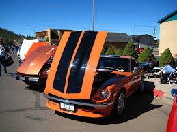 classic datsun 510 3rd annual multi state datsun classic car show winners