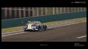 Nissan Gtr Update - gtsport nissan gtr gt3 dragon trail update 1 07 youtube