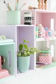 couleur pastel chambre idées déco pour une chambre ado fille design et moderne pastels