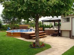idee amenagement jardin devant maison idee maison meilleures images d u0027inspiration pour votre design de