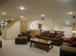 ideas for finishing basement best finish basement ideas with