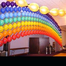 balloons designs decorations simple birthday balloons
