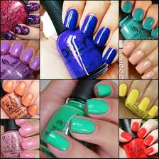 top 10 nail polish colors for 2017 bellatory