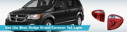 2005 dodge grand caravan tail light assembly dodge grand caravan tail light taillights action crash tyc crown