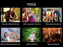 Funny Yoga Meme - susanne on twitter this is the most funny yoga meme i ve seen so