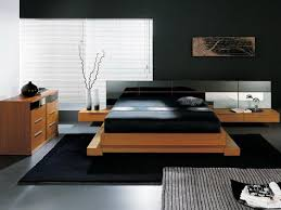 Interior Design Single Bedroom Single Bedroom Design Ideas Black Master Bedroom For Single Men