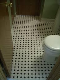 fancy decorative bathroom floor tile for your home decoration