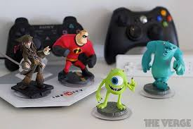 disney infinity u0027 review all work and little play in the world u0027s
