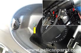 Porsche Cayenne Accessories - replacing your 996 fuel line vent valve bleeder valve porsche