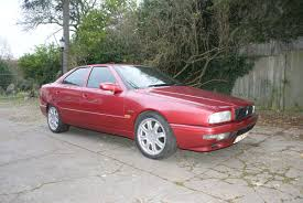 red maserati quattroporte 1999 maserati quattroporte coys of kensington