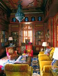 bohemian glam interior stunning modern bohemian living room ideas