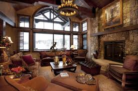 Rustic Living Room Chairs Choosing Rustic Living Room Furniture Set Rustic Furniture