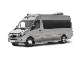 camper vans simpler and sleeker than rvs gain popularity sfgate