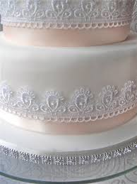 wedding cake lace wedding cakes meandyoulookbook page 5
