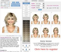 try hairstyles on my picture collections of try new hairstyles on my photo free cute