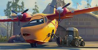 planes 2 fire rescue 3d showfilmfirst