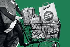Whole Foods Open On Thanksgiving Amazon Whole Foods Timeline Of The Deal