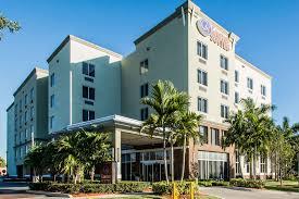 Comfort Suites Breakfast Hours Comfort Suites Miami Airport North In Miami Hotel Rates
