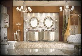 home bathroom the simple beauty of oval bathroom vanity mirrors