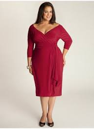 Red Cocktail Dress Plus Size 196 Best Plus Size Evening Dresses Images On Pinterest Curvy