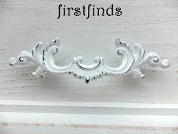 Shabby Chic Drawer Pulls by Shabby Chic Drawer Pulls White French Provincial Handles