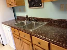 Kitchen Countertops Without Backsplash Tile U0026 Backsplash Installing Laminate Countertops Without
