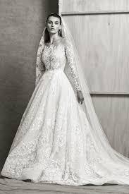 zuhair murad brautkleider zuhair murad bridal fall 2018 collection vogue