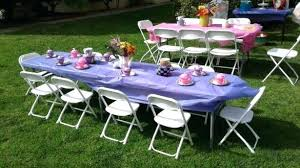 table and chair rentals nj this folding chair rentals nj amazing design ideas kids party
