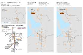 Utah Trax Map by What We Do