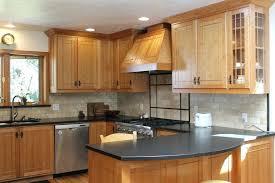Reclaimed Kitchen Cabinet Doors Natural Oak Kitchen Cabinets U2013 Fitbooster Me