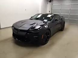 chevrolet camaro used used 2016 chevrolet camaro 2dr cpe ss w 2ss