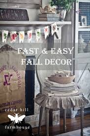 Fall Decorating Ideas On A Budget - fast and easy fall decorating decorating and autumn